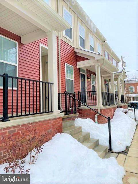 1525 Dekalb Street, NORRISTOWN, PA 19401 (#PAMC683514) :: Ramus Realty Group