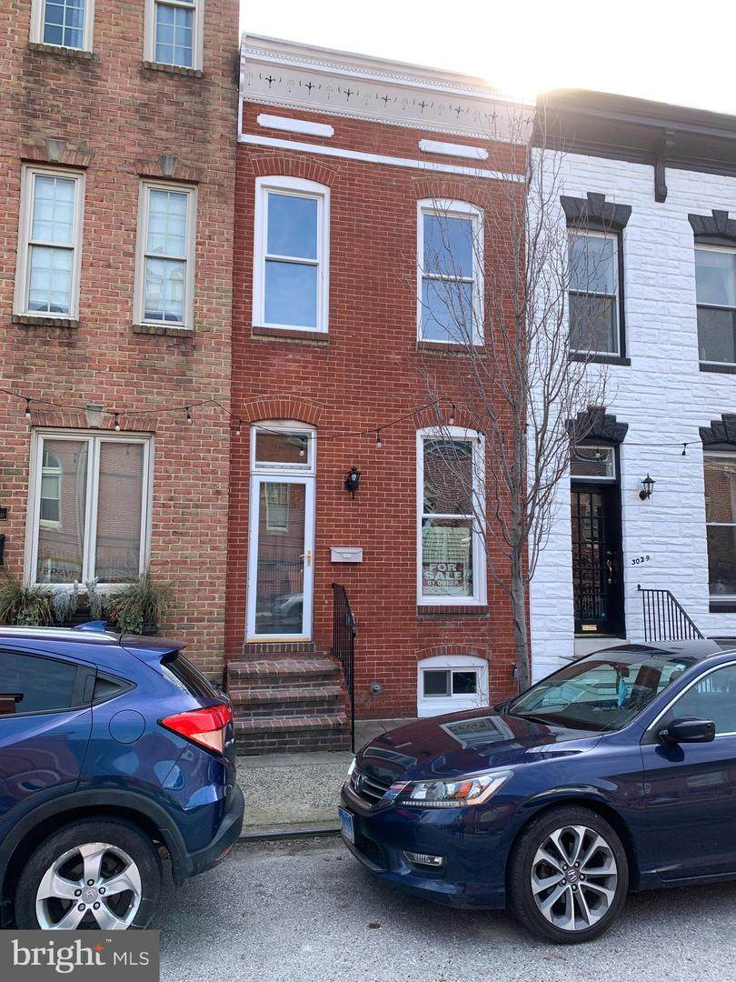 3031 O'donnell Street - Photo 1
