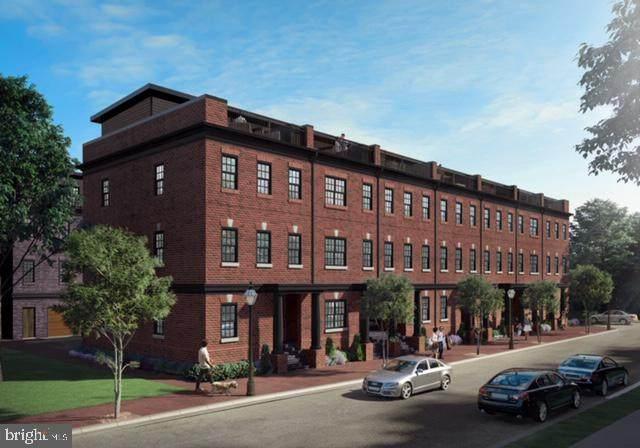 514 Sophia Street 5 BERKELEY, FREDERICKSBURG, VA 22401 (#VAFB118596) :: AJ Team Realty