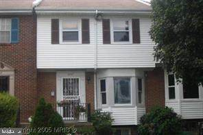 2967 Sunset Lane, SUITLAND, MD 20746 (#MDPG597450) :: Bruce & Tanya and Associates