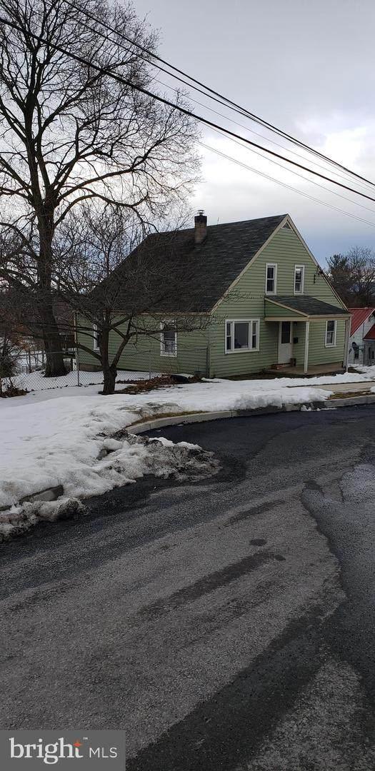 379 Elder Street, CHAMBERSBURG, PA 17201 (#PAFL178160) :: The Craig Hartranft Team, Berkshire Hathaway Homesale Realty