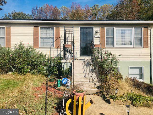 7270 Barnes Place, PORT TOBACCO, MD 20677 (#MDCH222108) :: The Maryland Group of Long & Foster Real Estate