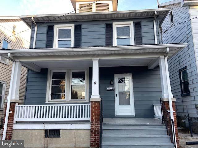 621 Broadway, HANOVER, PA 17331 (#PAYK153346) :: The Joy Daniels Real Estate Group