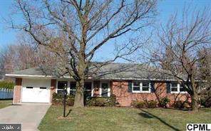 930 S Green Street, PALMYRA, PA 17078 (#PALN117988) :: Iron Valley Real Estate