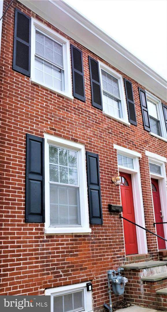 226 N Franklin Street, WEST CHESTER, PA 19380 (#PACT529916) :: RE/MAX Main Line