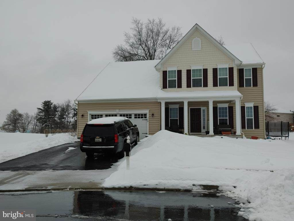 719 Wilford Court - Photo 1