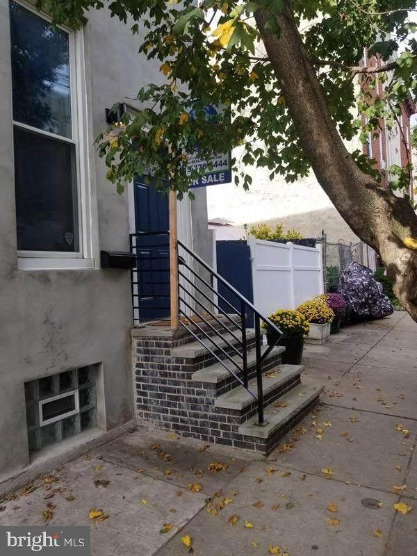 2126 N 8TH Street, PHILADELPHIA, PA 19122 (#PAPH990132) :: Sunrise Home Sales Team of Mackintosh Inc Realtors