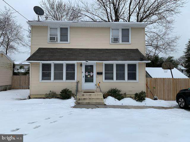 427 Springfield Avenue, PENNSAUKEN, NJ 08110 (#NJCD413820) :: Colgan Real Estate