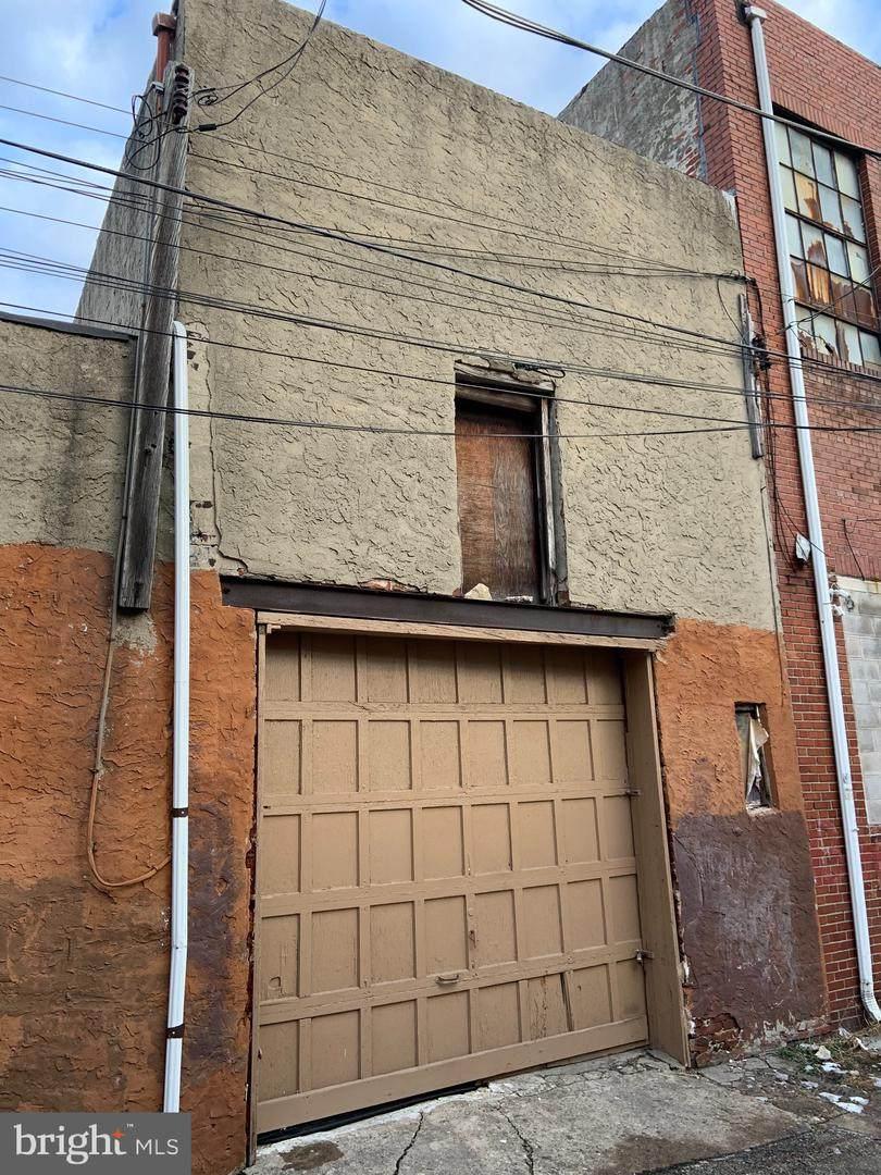 1331 Percy Street - Photo 1