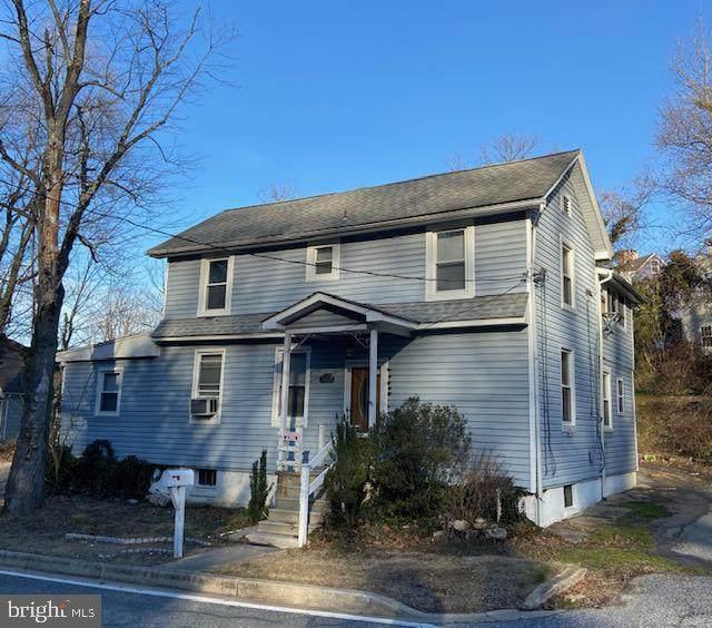 5923 Old Washington Road, ELKRIDGE, MD 21075 (#MDHW290818) :: CENTURY 21 Core Partners