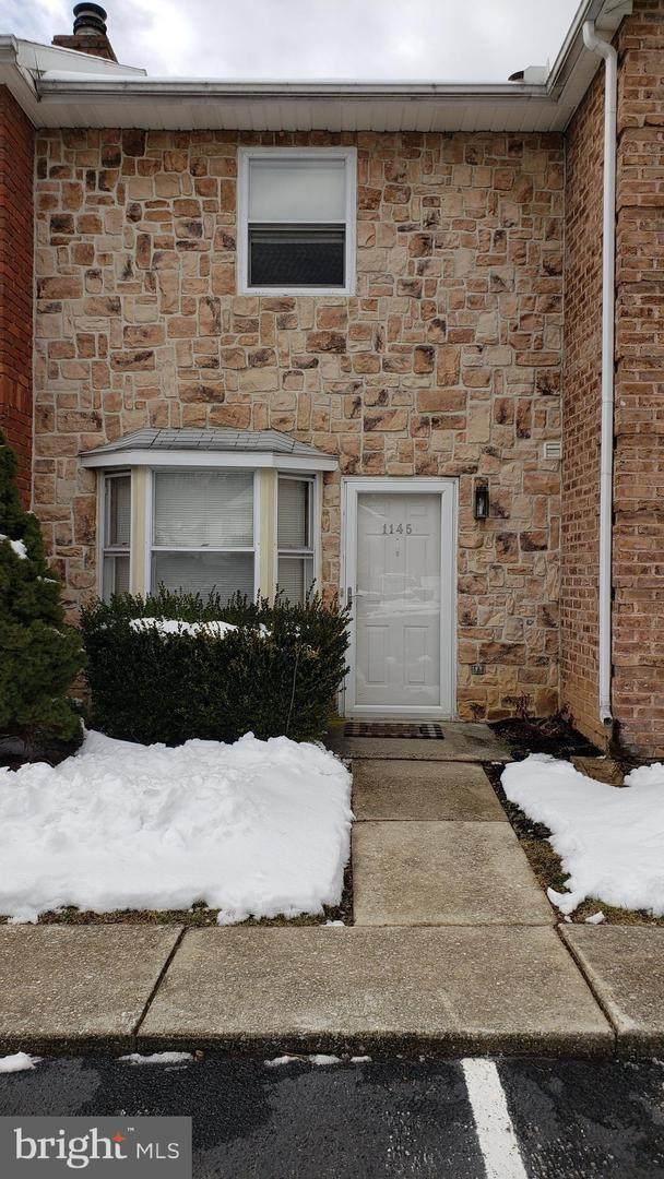 1145 Nanroc Drive, MECHANICSBURG, PA 17055 (#PACB132242) :: The Joy Daniels Real Estate Group