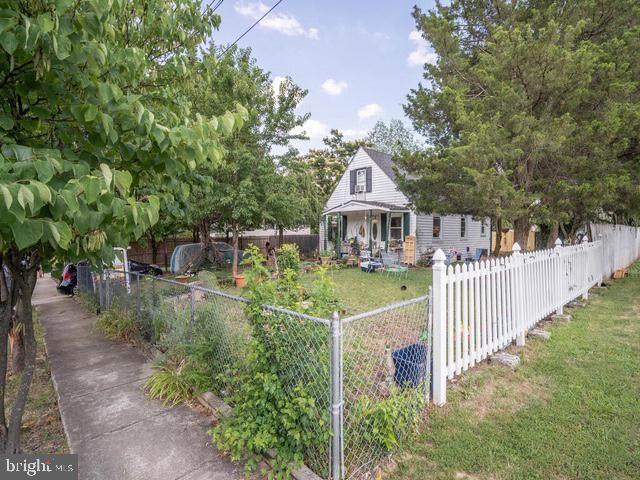 5805 Arnet Street, FALLS CHURCH, VA 22041 (#VAFX1182734) :: Eng Garcia Properties, LLC