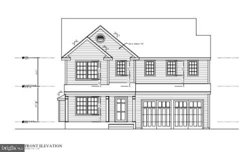 Lot 1 S Broad Street, LANSDALE, PA 19446 (#PAMC683804) :: Charis Realty Group