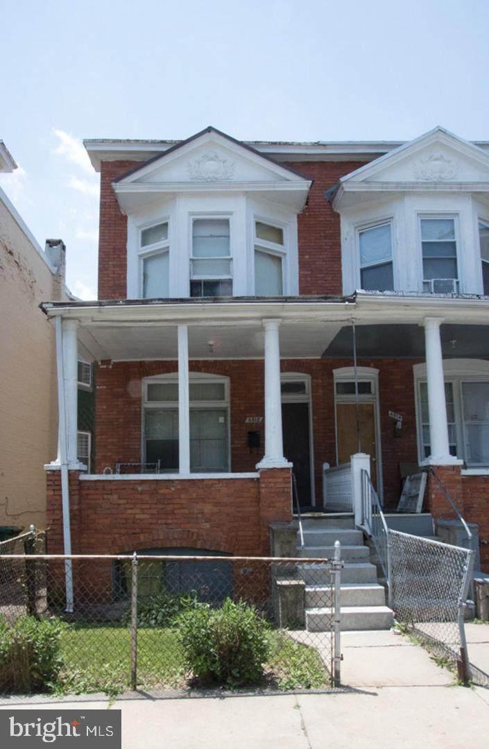 4812 Palmer Avenue - Photo 1