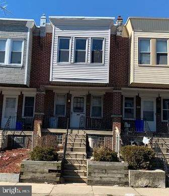 2118 Kennedy Street, PHILADELPHIA, PA 19124 (#PAPH990544) :: Nexthome Force Realty Partners