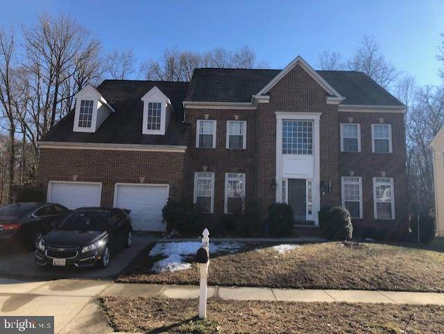 8617 Wendy Street, CLINTON, MD 20735 (#MDPG597710) :: The Sky Group