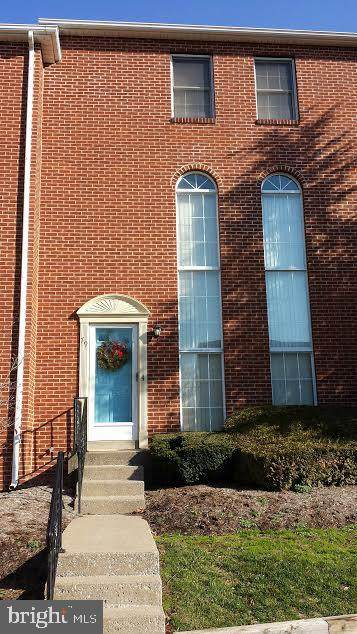 79 Fairfax Village, HARRISBURG, PA 17112 (#PADA130528) :: Iron Valley Real Estate
