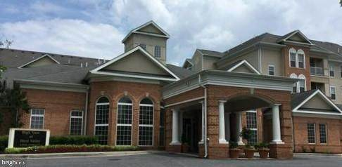 400 Symphony Circle #263, COCKEYSVILLE, MD 21030 (#MDBC520794) :: The Matt Lenza Real Estate Team