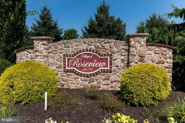 125 Rose View Drive #125, WEST GROVE, PA 19390 (#PACT530104) :: The John Kriza Team