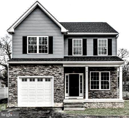 2100 Summit Avenue, BALTIMORE, MD 21237 (#MDBC520850) :: The Matt Lenza Real Estate Team