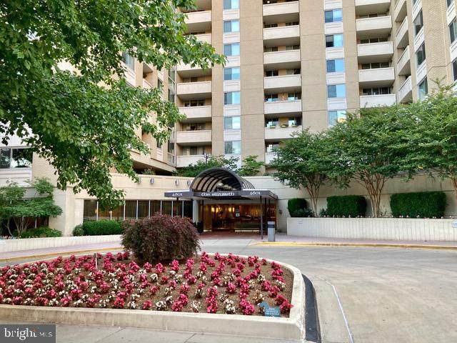 4601 N Park Avenue #1510, CHEVY CHASE, MD 20815 (#MDMC745956) :: CENTURY 21 Core Partners