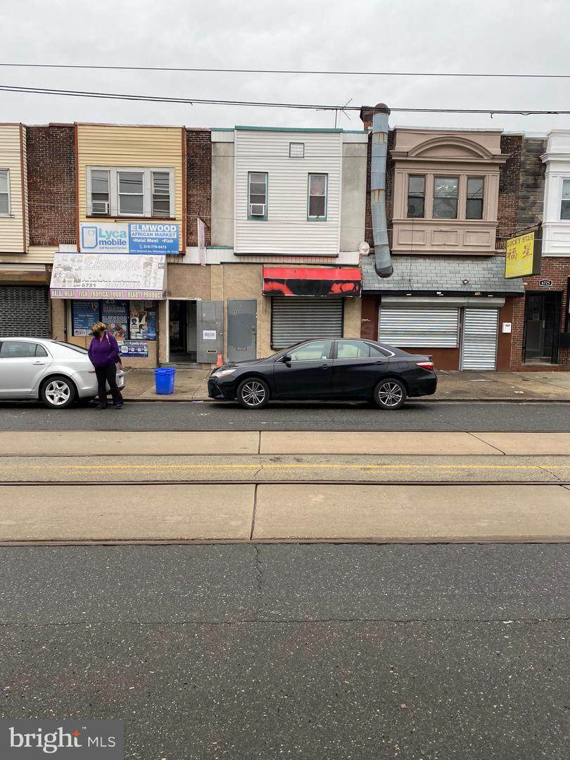 6729 Elmwood Avenue - Photo 1