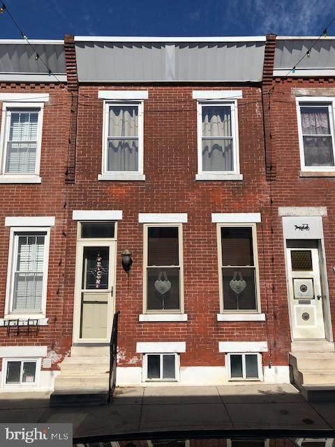355 Durfor Street, PHILADELPHIA, PA 19148 (#PAPH990952) :: Sunrise Home Sales Team of Mackintosh Inc Realtors