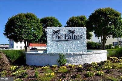 36501 Palm Drive #1104, REHOBOTH BEACH, DE 19971 (#DESU178230) :: Century 21 Dale Realty Co