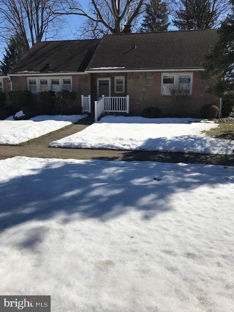 704 Haldeman Boulevard, NEW CUMBERLAND, PA 17070 (#PACB132336) :: The Joy Daniels Real Estate Group