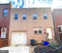940 Dudley Street, PHILADELPHIA, PA 19148 (#PAPH991074) :: Jason Freeby Group at Keller Williams Real Estate