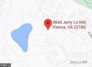 9844 Jerry Lane, VIENNA, VA 22180 (#VAFX1183246) :: Ram Bala Associates | Keller Williams Realty
