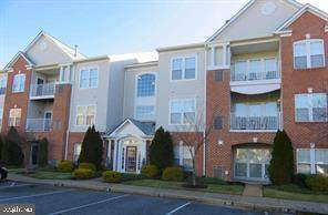 9615 Haven Farm Road F, PERRY HALL, MD 21128 (#MDBC520984) :: The Vashist Group