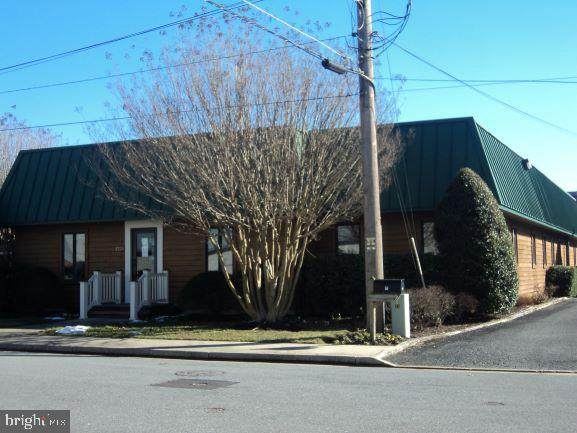 400 Maryland Avenue, EASTON, MD 21601 (#MDTA140486) :: Corner House Realty
