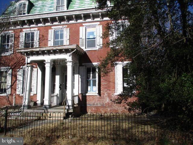 39 Oak Street, SALEM, NJ 08079 (#NJSA141066) :: Keller Williams Realty - Matt Fetick Team