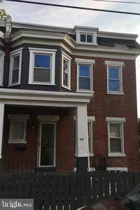 100 E 23RD Street, WILMINGTON, DE 19802 (#DENC521622) :: Barrows and Associates