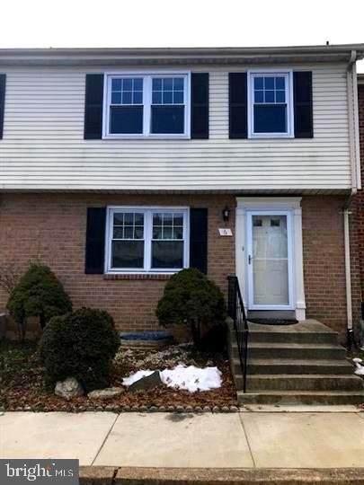 6 Briarstone Lane, GAITHERSBURG, MD 20877 (MLS #MDMC746174) :: Maryland Shore Living | Benson & Mangold Real Estate