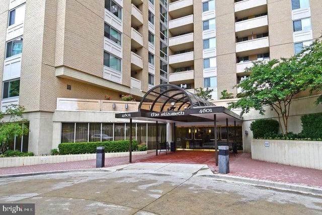 4601 N Park Avenue 520-V, CHEVY CHASE, MD 20815 (#MDMC746268) :: Gail Nyman Group