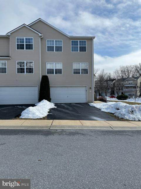 144 Woodside Court, ANNVILLE, PA 17003 (#PALN118080) :: The Joy Daniels Real Estate Group