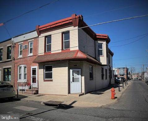 3252 Miller Street, PHILADELPHIA, PA 19134 (#PAPH991768) :: The Matt Lenza Real Estate Team