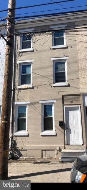 525 Green Street, NORRISTOWN, PA 19401 (MLS #PAMC684222) :: Kiliszek Real Estate Experts