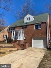 2601 Valley Drive, ALEXANDRIA, VA 22302 (#VAAX256684) :: Debbie Dogrul Associates - Long and Foster Real Estate