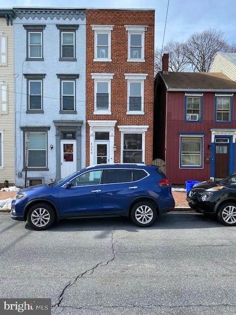 1314 Green Street, HARRISBURG, PA 17102 (#PADA130662) :: Keller Williams Flagship of Maryland