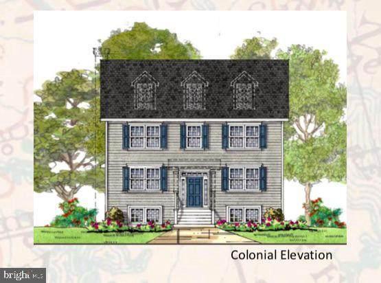 319 Breeding Boulevard, STEVENSVILLE, MD 21666 (#MDQA146888) :: Corner House Realty