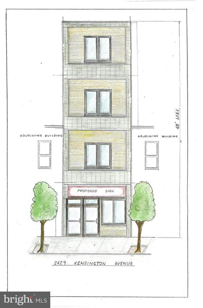 2429 Kensington Avenue - Photo 1