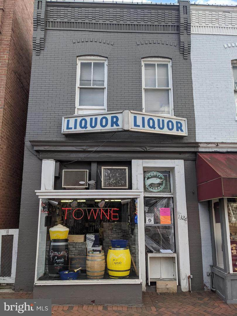 1326 Wisconsin Avenue - Photo 1