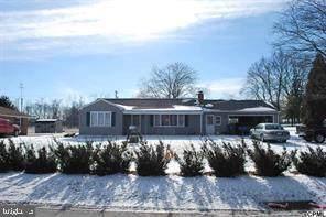 1620 Newville Road, CARLISLE, PA 17015 (#PACB132424) :: CENTURY 21 Home Advisors