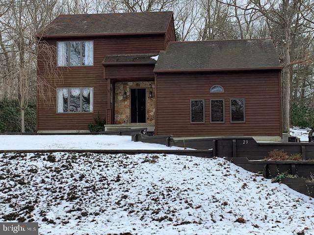 23 Westward Drive, BRIDGETON, NJ 08302 (#NJCB131630) :: Sunrise Home Sales Team of Mackintosh Inc Realtors