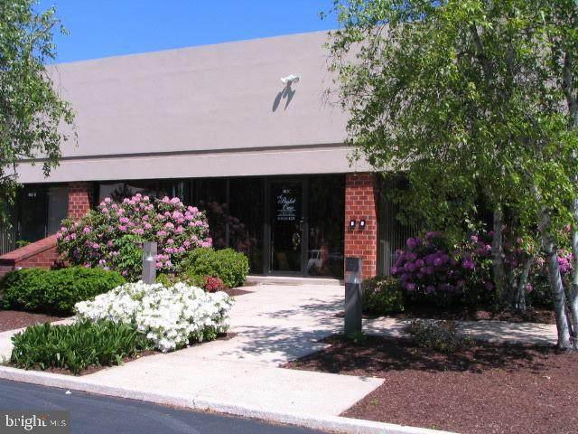 402 Gordon Drive, EXTON, PA 19341 (#PACT530342) :: Keller Williams Real Estate