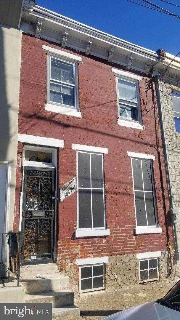 1755 N Croskey Street, PHILADELPHIA, PA 19121 (#PAPH992088) :: Colgan Real Estate