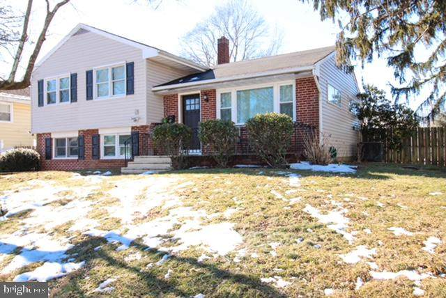 23 Valley View Road, TRENTON, NJ 08620 (#NJME308540) :: Colgan Real Estate